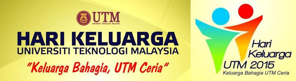 Hari Keluarga Universiti Teknologi Malaysia