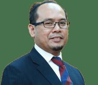 Professsor Dr. Eng. Ali Selamat