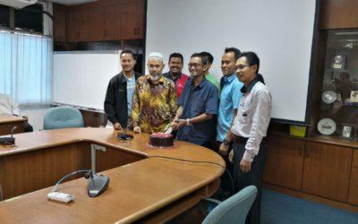 Program Jerayawara Encik Radzuan bin Mohd Nor