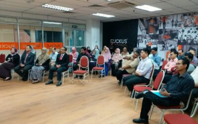 SESI TAKLIMAT TECHNOLOGY UPDATE DELL AND LOGITECH