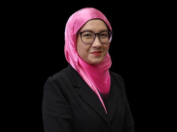 Harlina Abdullah @ Abd. Halim
