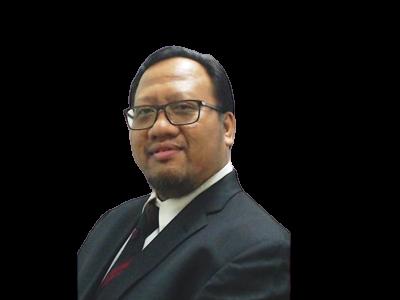 Mohd Khairul Lufti Bin Amat Mustajab