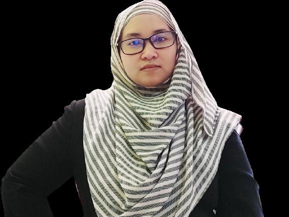 Sharidah Binti Ibrahim