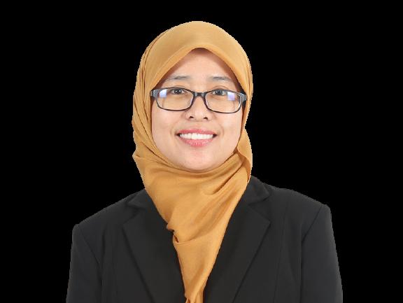 Siti Roziah Binti Hashim