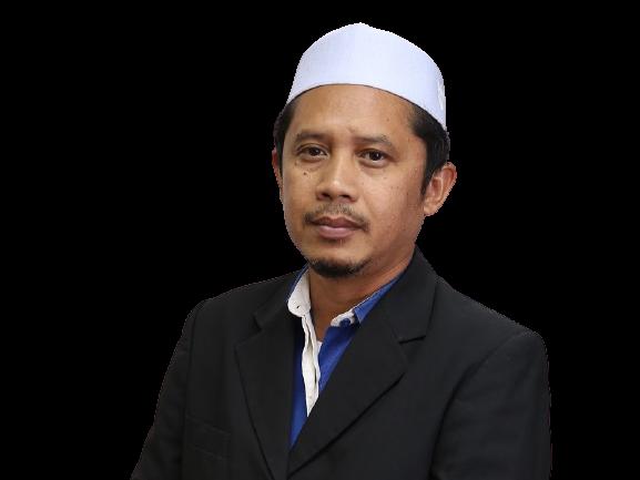 Mohd Baiza Bin Haji Baharuddin