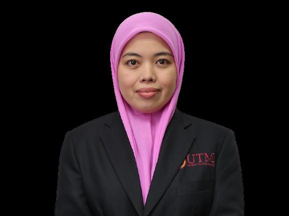 Nor Fazila Binti Mohd Salleh