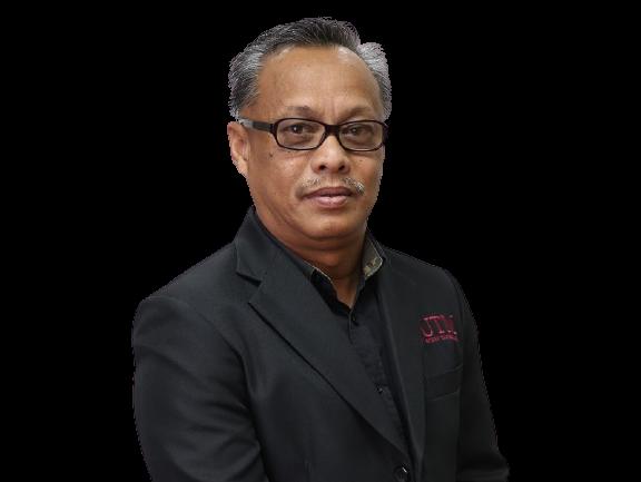 Mohd Husainin Bin Yusof