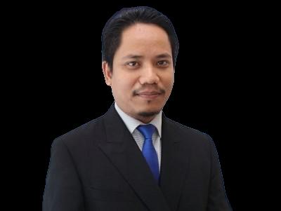Shamir Nawawi Bin Nasaruddin